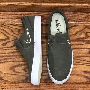 Nike Shoes - Nike Zoom Stefan Janoski Slip Ridgerock Fossil